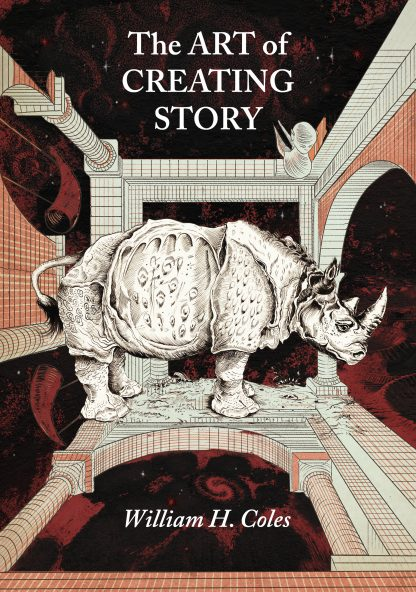 The Art of Creating Story